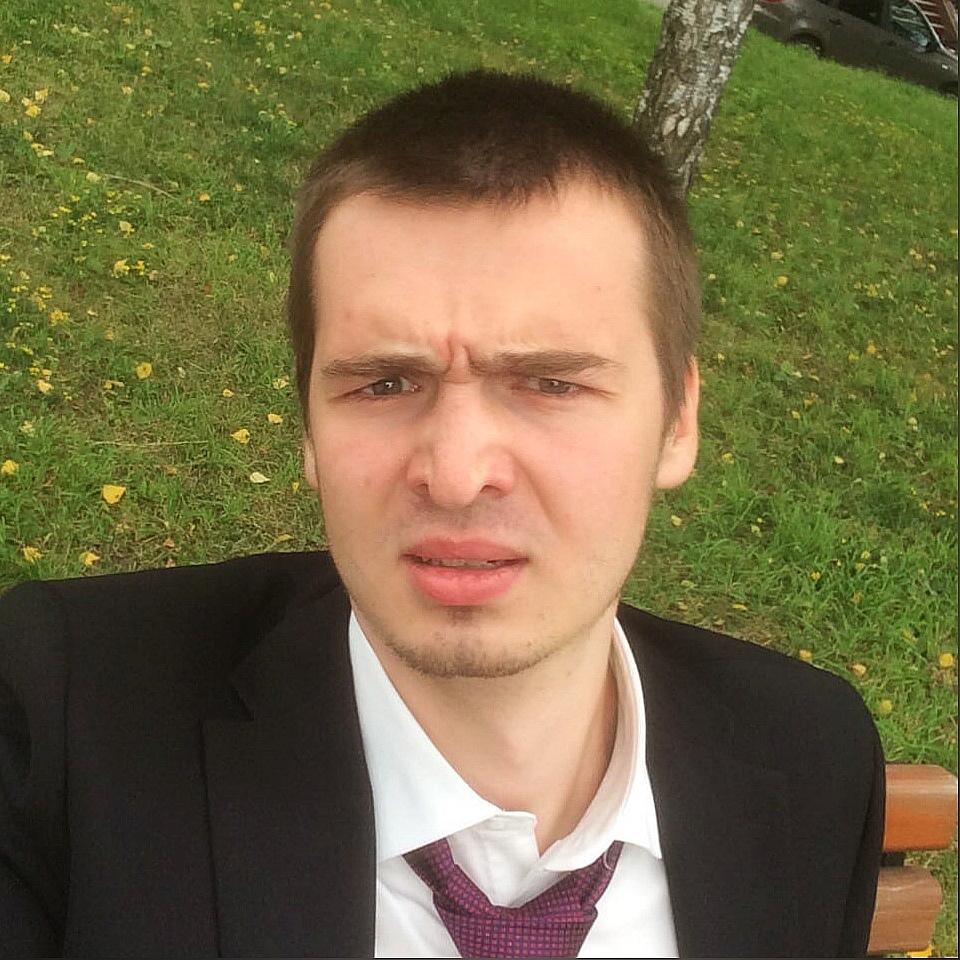 Александр Лупанов