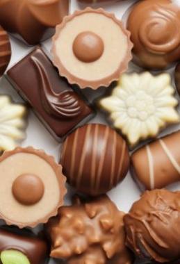 Мастер-классы в Музее истории шоколада