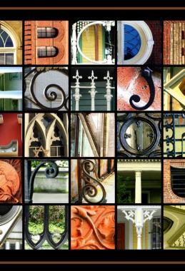 Фотовыставка «И. А. Чарушин. Архитектурная азбука города»