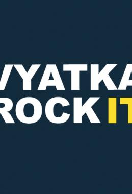 VYATKA ROCK IT