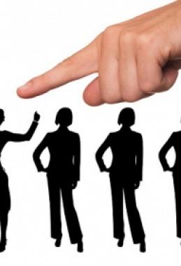 «Подбор персонала для организаций сферы услуг»