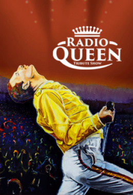 RADIO QUEEN TRIBUTE SHOW