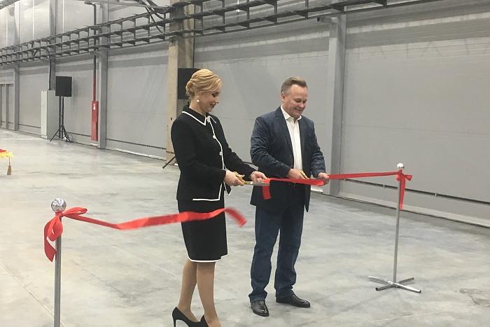 Поставщик систем для лимузина Путина открыл завод в Кировской области