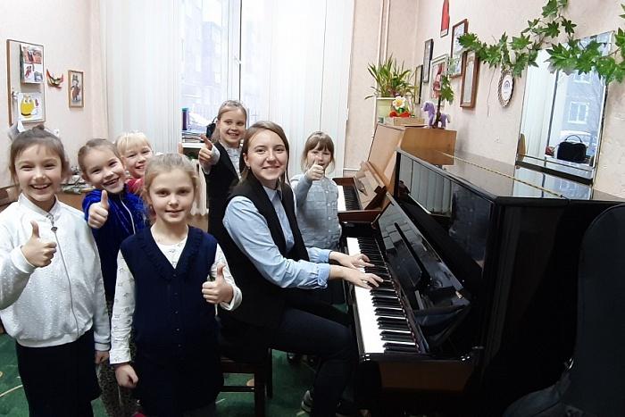 Топ-5 хороших новостей Кирова за 8 ноября