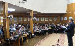 Школа садоводов Олега Валенчука открыла новый учебный сезон