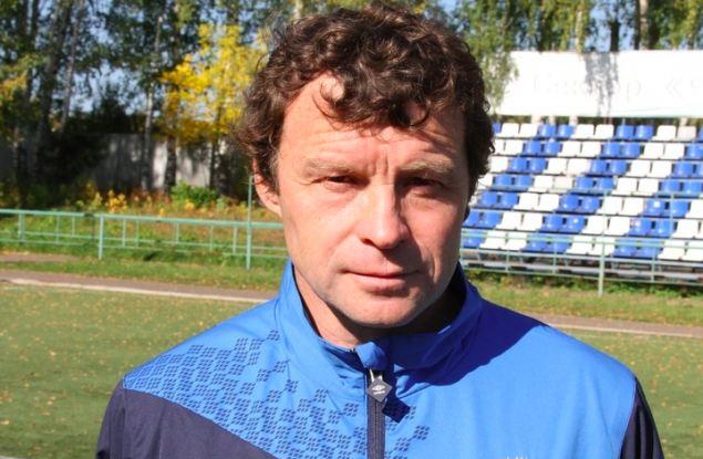 Алексей Липатников