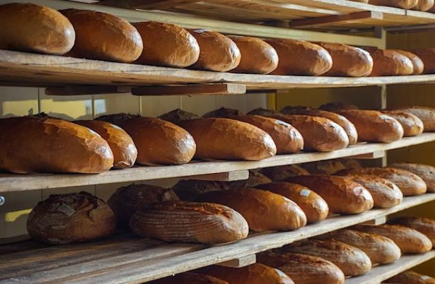 В кировском хлебе ГМО, токсинов и пестицидов не обнаружено
