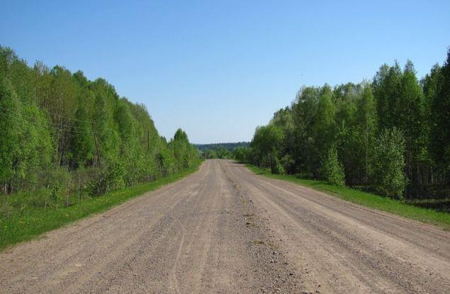 В городе отремонтируют 13 грунтовых дорог и продолжат благоустройство городской среды