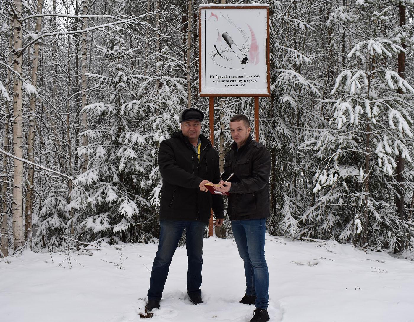 В Шабалинском районе приветствуют инициативу яраничей