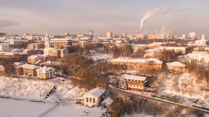 Киров полностью готов к отопительному сезону