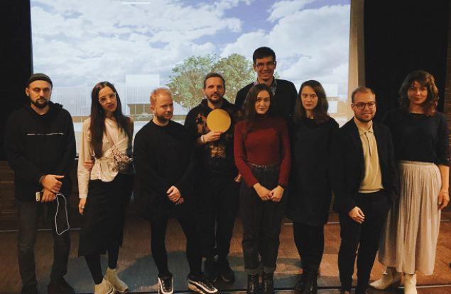 Кировский художник стал стипендиатом грантовой программы московского музея «Гараж»
