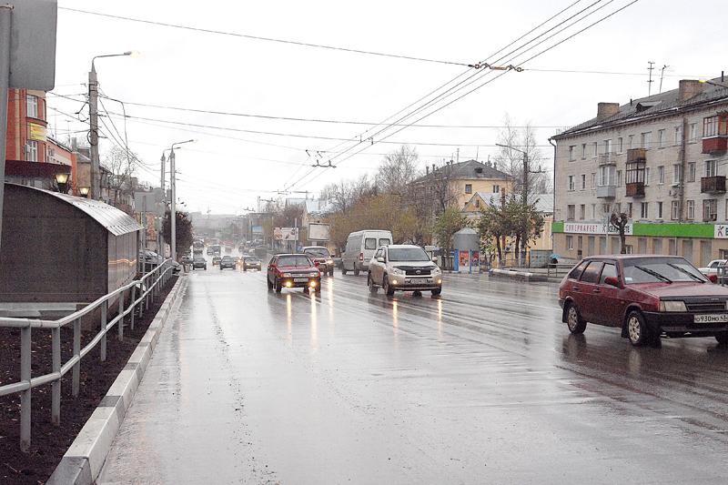 В Кировской агломерации дороги для ремонта выбрали через публичные слушания