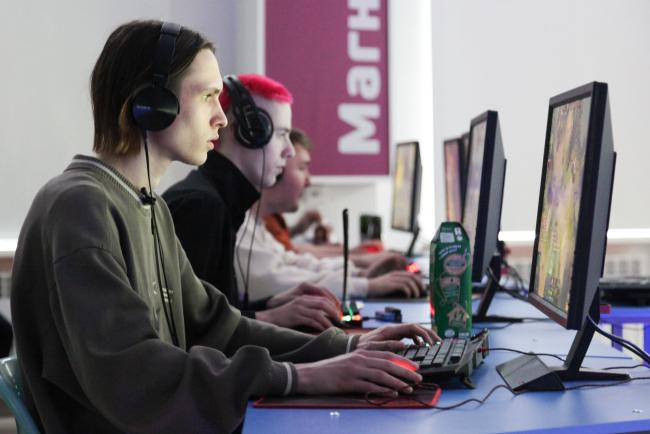 Киберспортсмены из ВятГУ покажут своё мастерство в Китае
