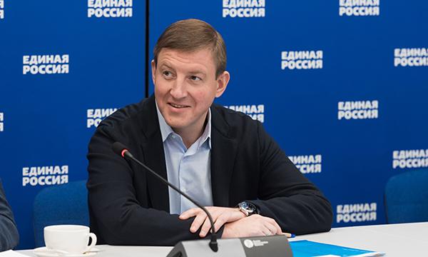«Единая Россия» будет выдвигать своих кандидатов в каждом избирательном округе