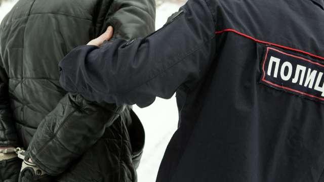 5 лет колонии за укус полицейского