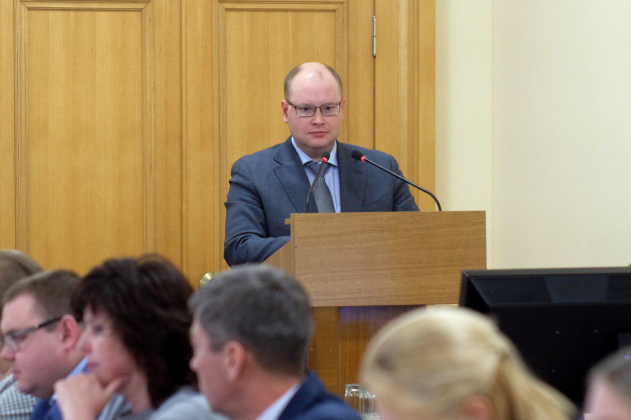 В Кировской области завершают разработку системы «Умный проезд»