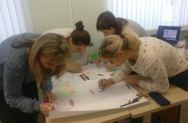 Научно-педагогические работники из 6 регионов прошли обучение по программе «Технологии сопровождения лиц с инвалидностью» в опорном вузе Кировской области