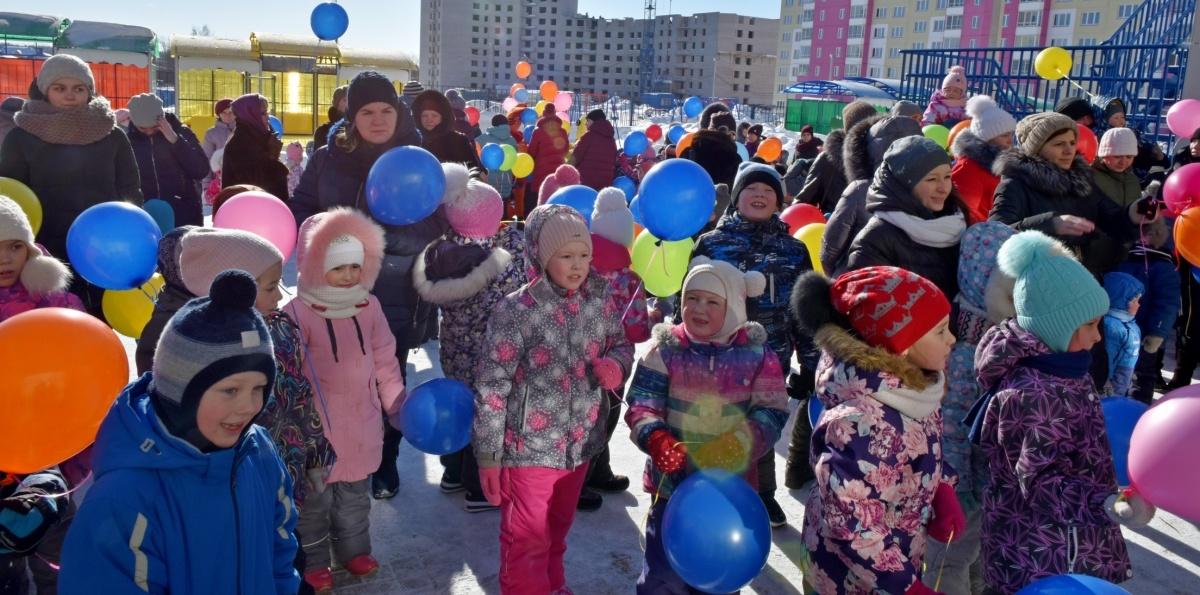 Топ-5 хороших новостей Кирова за 29 ноября