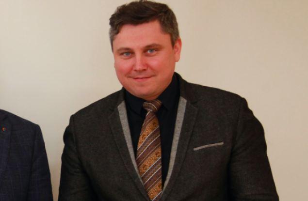 Бывший зам министра образования Кировской области попался на взятке