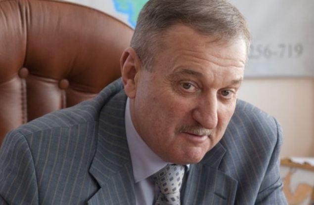 Владимира Быкова отправили под домашний арест