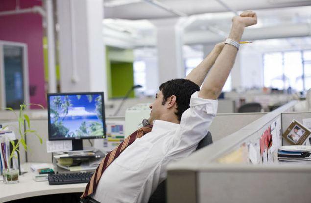 Готовы ли кировчане перейти на четырехдневную рабочую неделю?
