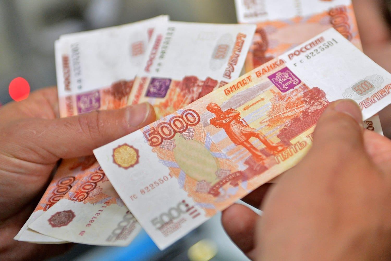 За девять месяцев 2019 года доходы кировчан превысили расходы