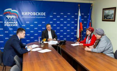 Олег Валенчук: Союз садоводов будет добиваться, чтобы все дороги к СНТ обрели хозяина