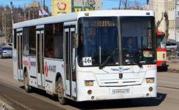 В регионе составили список «белых» и «чёрных» пассажирских автобусов