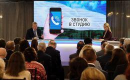 5 хороших новостей от губернатора Игоря Васильева