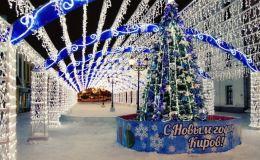 Топ-5 хороших новостей Кирова за 3 декабря