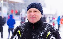 В Порошино открыли зимний сезон