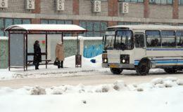 2020 год начнется в Вятских Полянах с транспортного коллапса