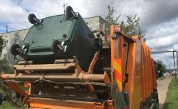 В Кировской области рекультивируют 7 городских свалок