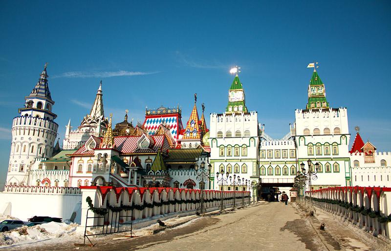 В Кирове предлагают открыть ресторан в стиле древнерусских палат