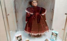 Марина Политова: Куклы - моя любовь!