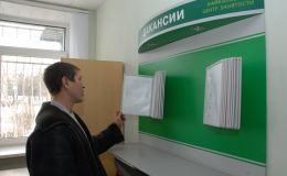 Каждый четвертый безработный в Кировской области моложе 25 лет