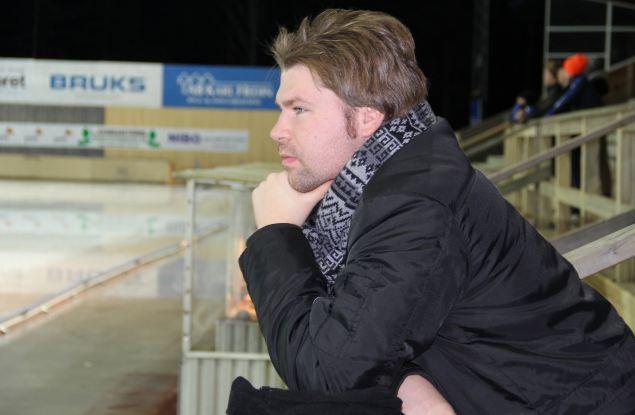 Алексей Клюкин
