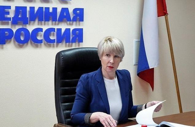 Елена Ковалева возглавила кировскую общественную приемную Дмитрия Медведева