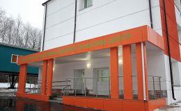 В Кирове отремонтировали поликлинику в детской областной больнице