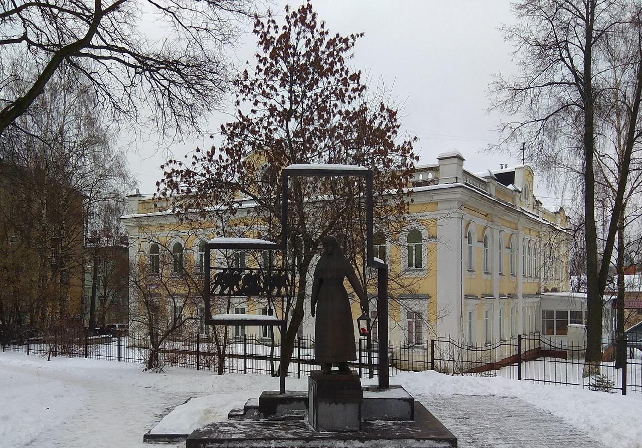 В воскресенье в Кирове пойдёт снег