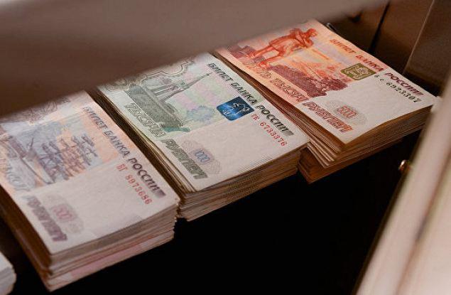 Эксперты ОНФ: Средняя кировская семья должна банкам почти 235 тысяч рублей