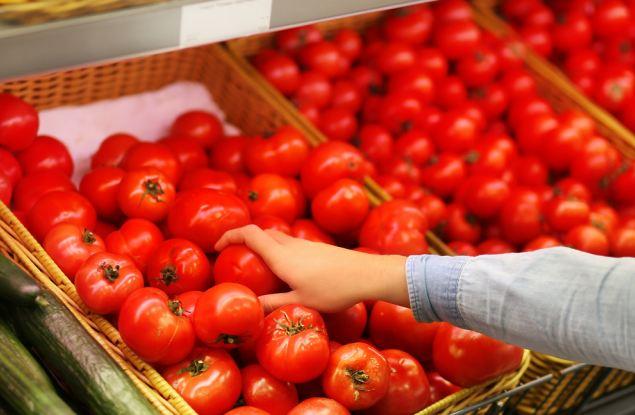 В Кировской области подорожали помидоры
