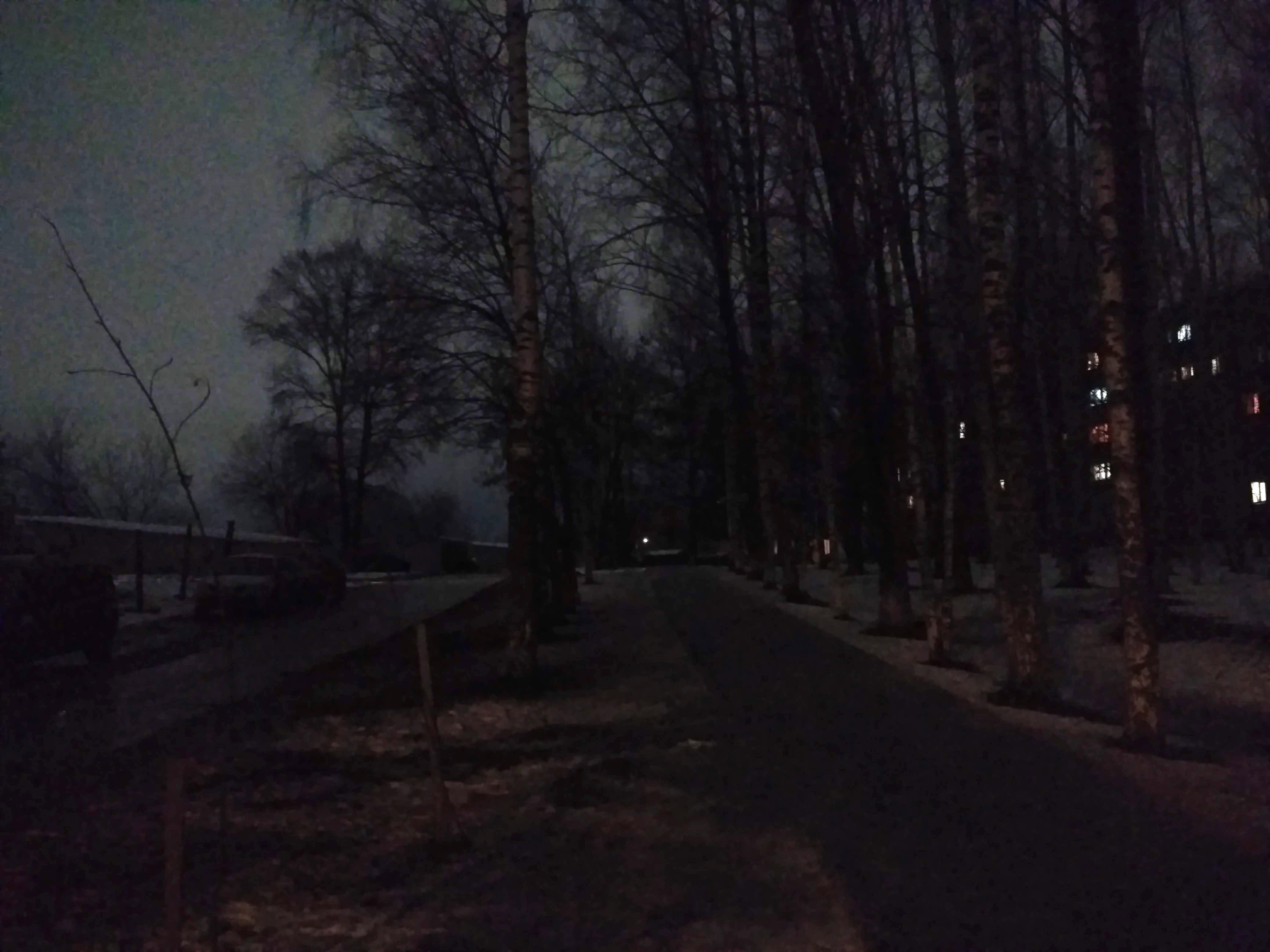Тёмная сторона Кирова: в каких районах плохое освещение?