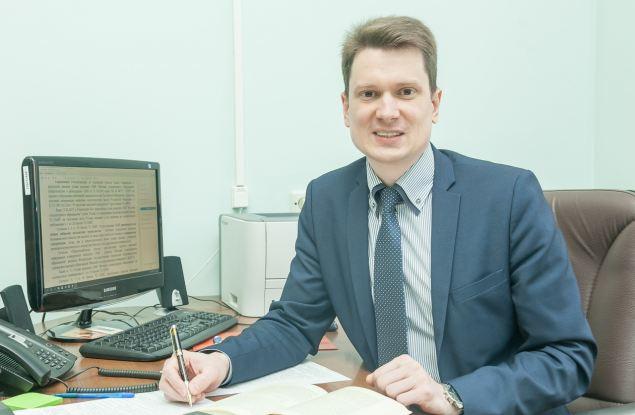 Алексей Костин