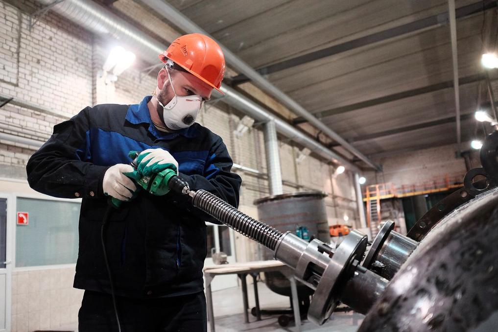 Кировская область досрочно вступила в реализацию нацпроекта «Производительность труда и поддержка занятости»