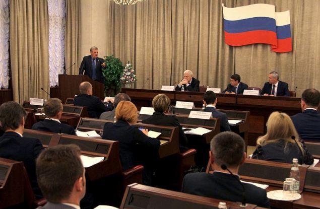 Игорь Васильев поддержал идею создания школ полного дня