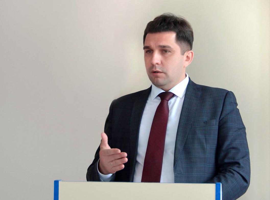 Руслан Бондарчук