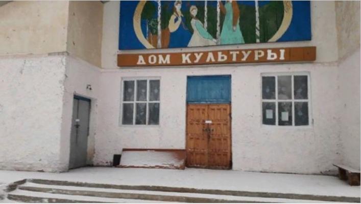 Дома культуры в Подосиновском районе не проведут новогодние праздники