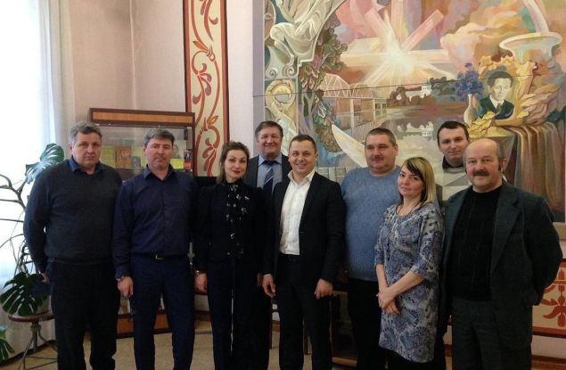 Котельничане поблагодарили депутатов от ЛДПР за инициативу и настойчивость