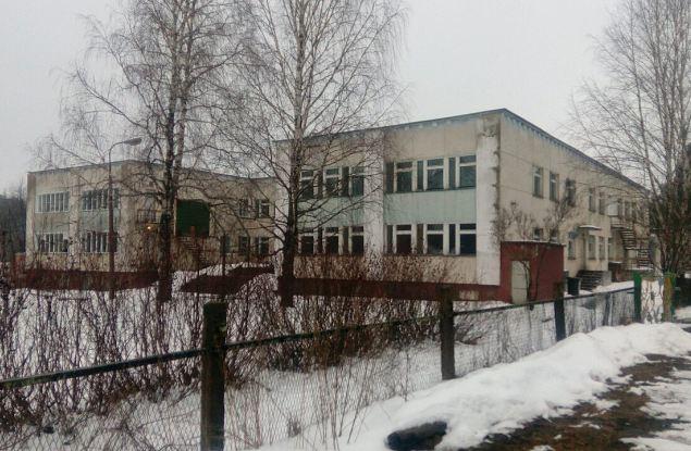 В Митино хотят закрыть детский сад